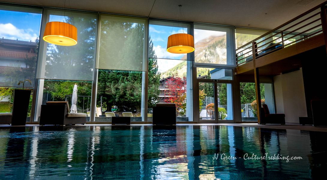 The Perfect Hotel In Zermatt Christiania Mountain Spa Resort