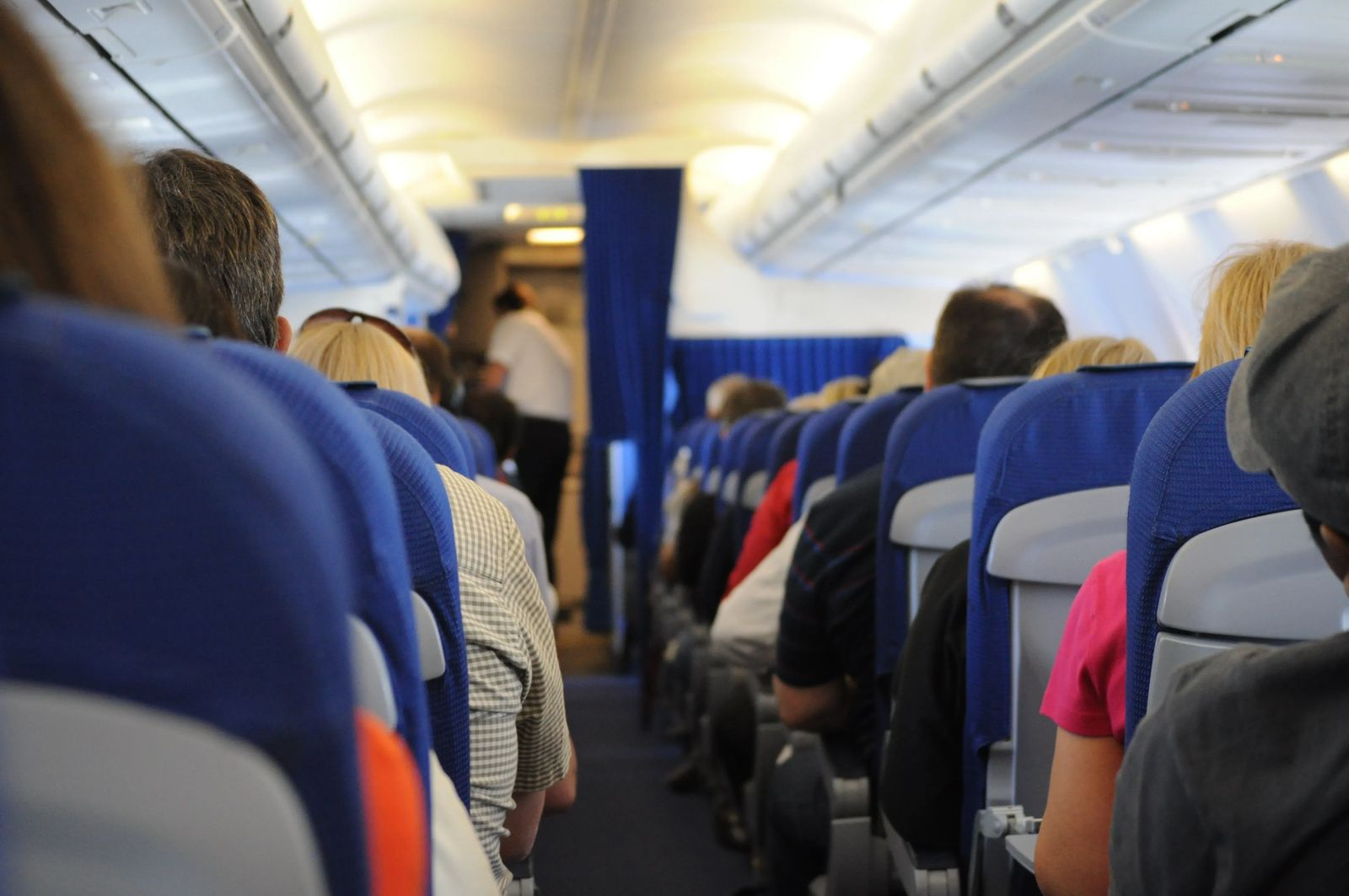 Airport Etiquette and Flying Etiquette