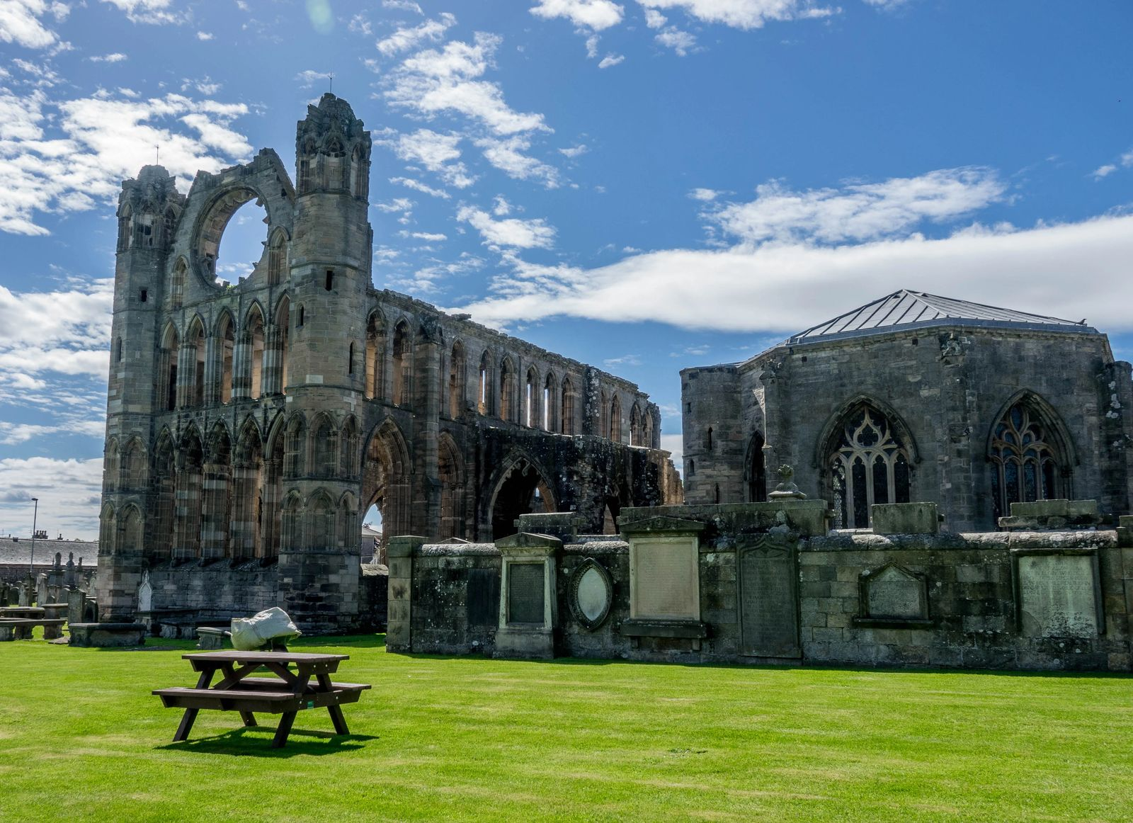 Things to do in Elgin Scotland - #ElginScotland #Scotland