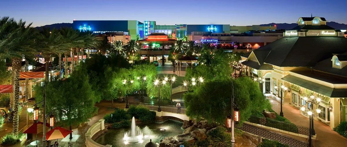 Things To Do Off The Las Vegas Strip (from a Local)