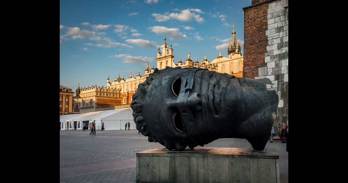 Unique Things To See In Krakow Poland