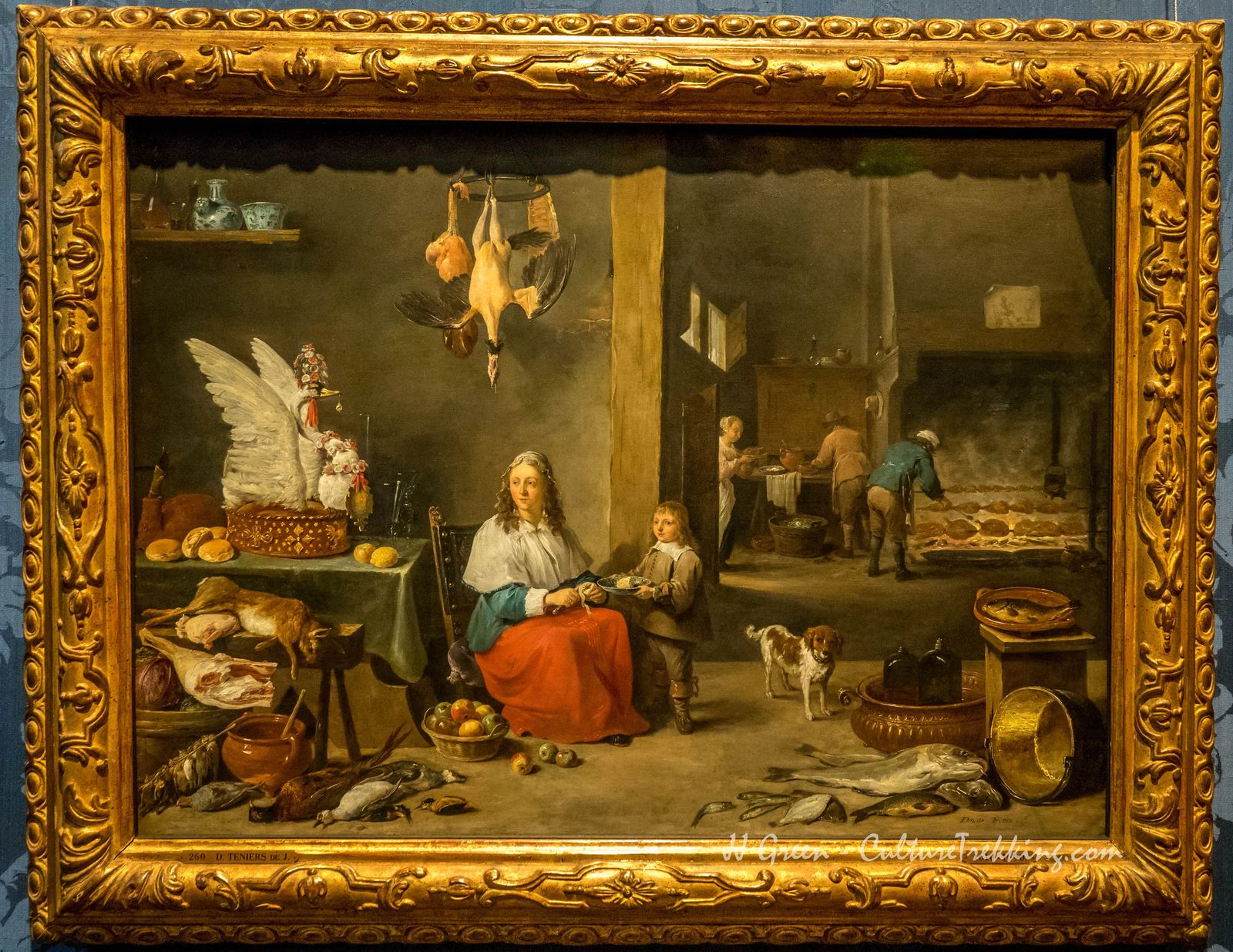 Vermeer, a day trip from Amsterdam to delft
