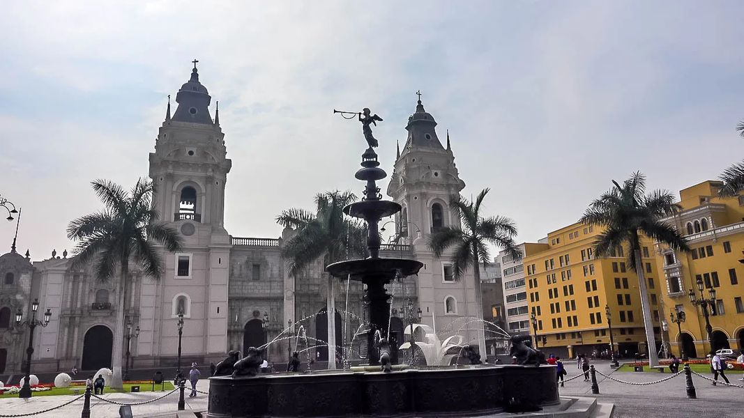 Things To See In Lima Peru - Culture Trekking - #whattoseeinlima #thingstodoinlima #LimaPeru