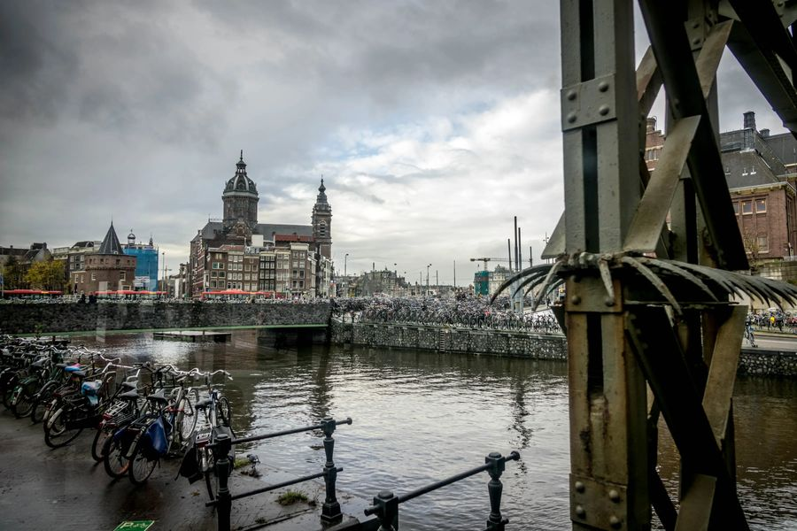 Interview with Amsterdam - Culture Trekking - #Amsterdam #Netherlands #peopleofAmsterdam