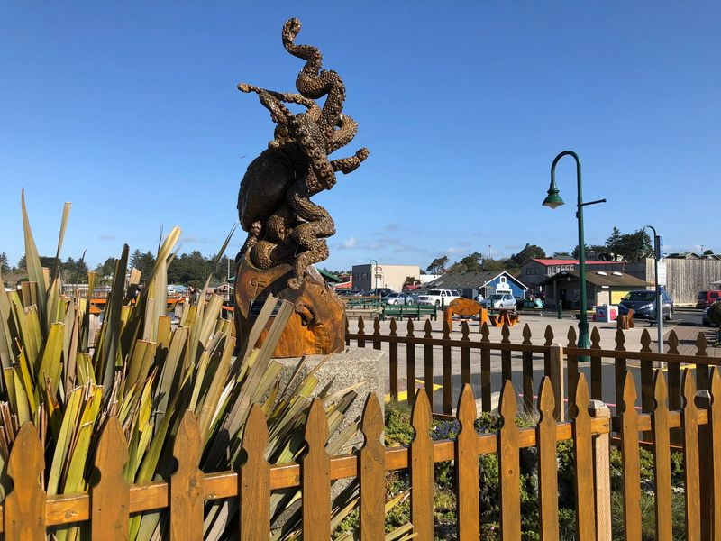 What to do in Bandon Oregon