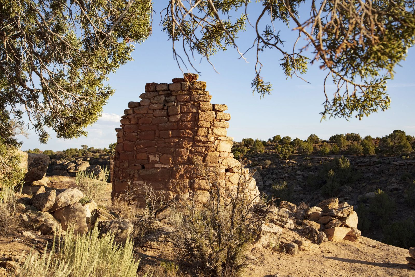 Hovenweep National Monument - Things to do in Blanding Utah