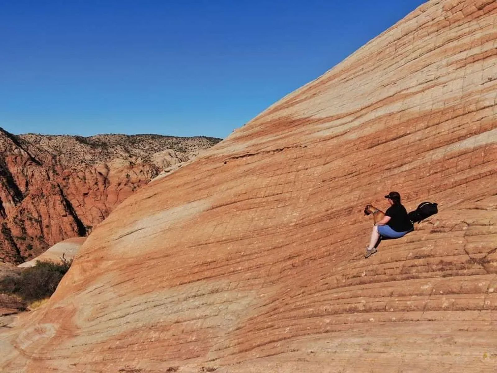 Hidden gems of southern utah
