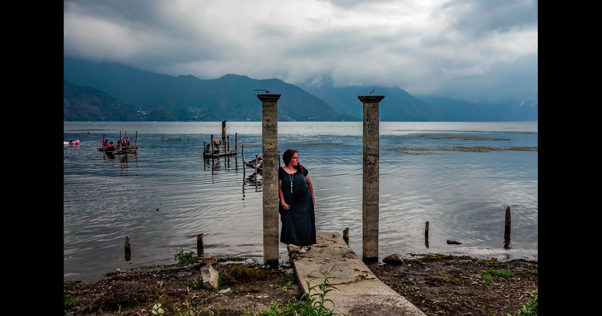 Mayan Culture in Lake Atitlan - Culture Trekking
