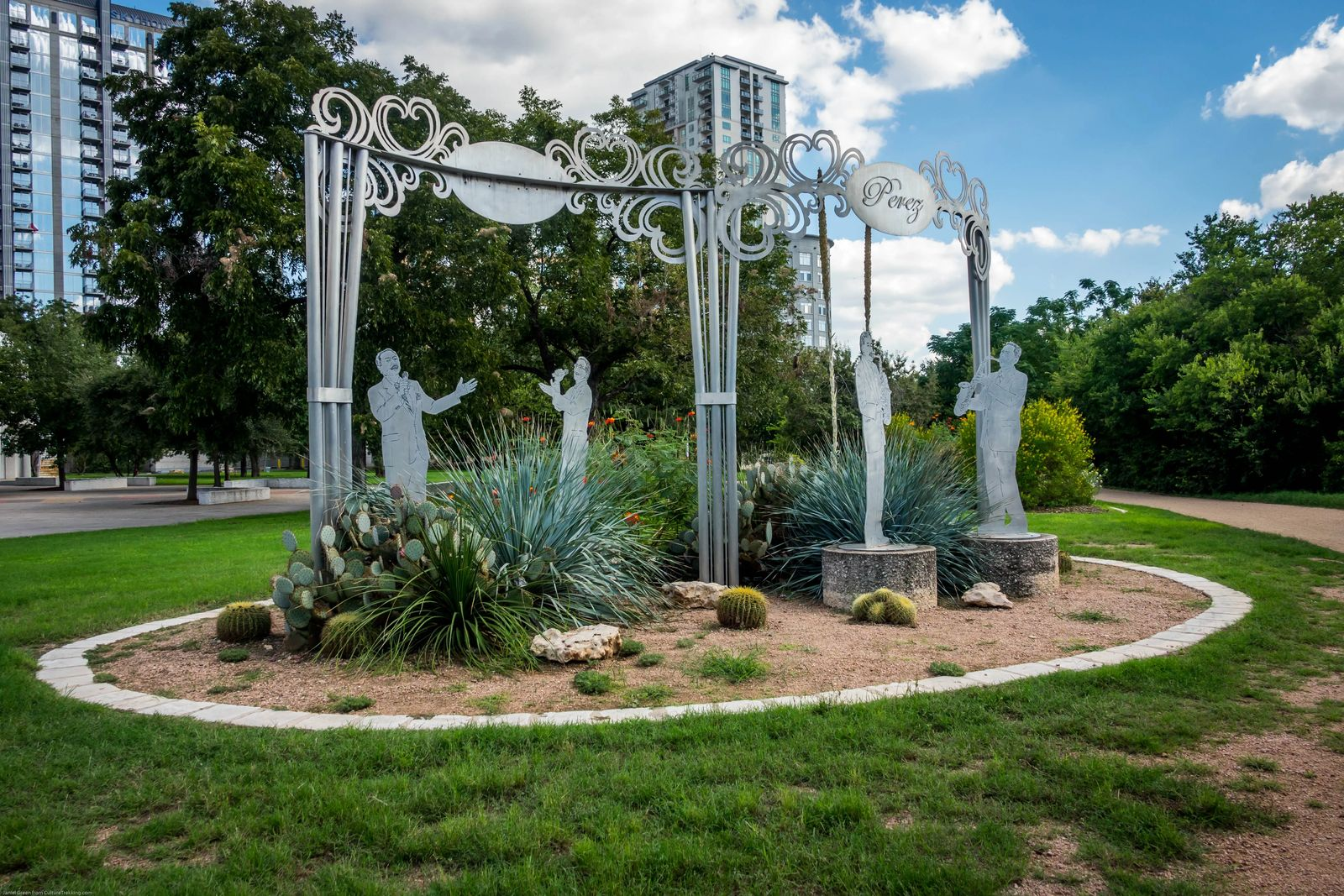 Austin - Mexican American Heritage Center- Unique things to do in Austin Texas - Culture Trekking - #AustinTexas #uniquethingstodoinaustin #Keepaustinweird