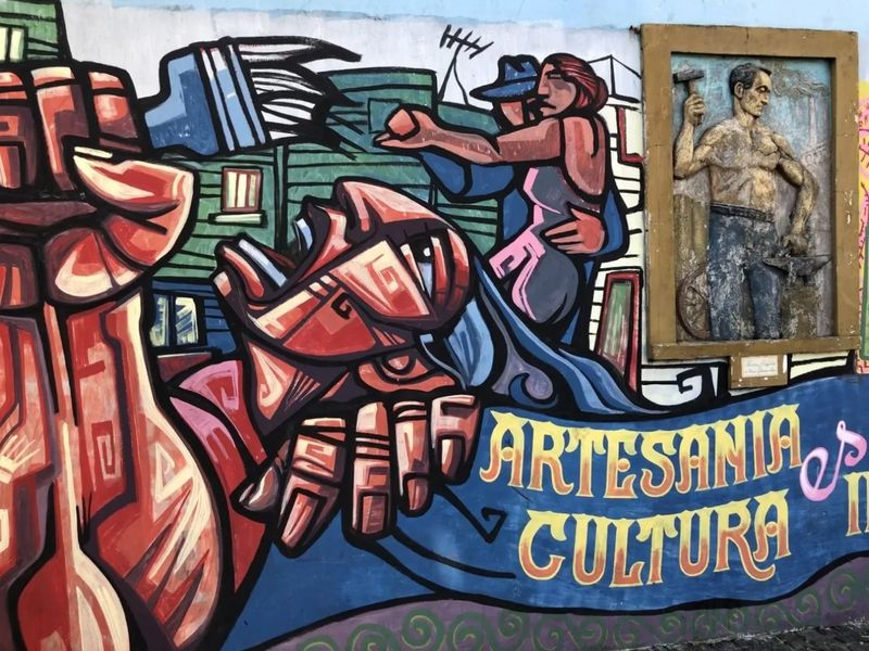 What To Do In Buenos Aires - Culture Trekking - #Whattodoinbuenosaires #BuenosAires #argentina