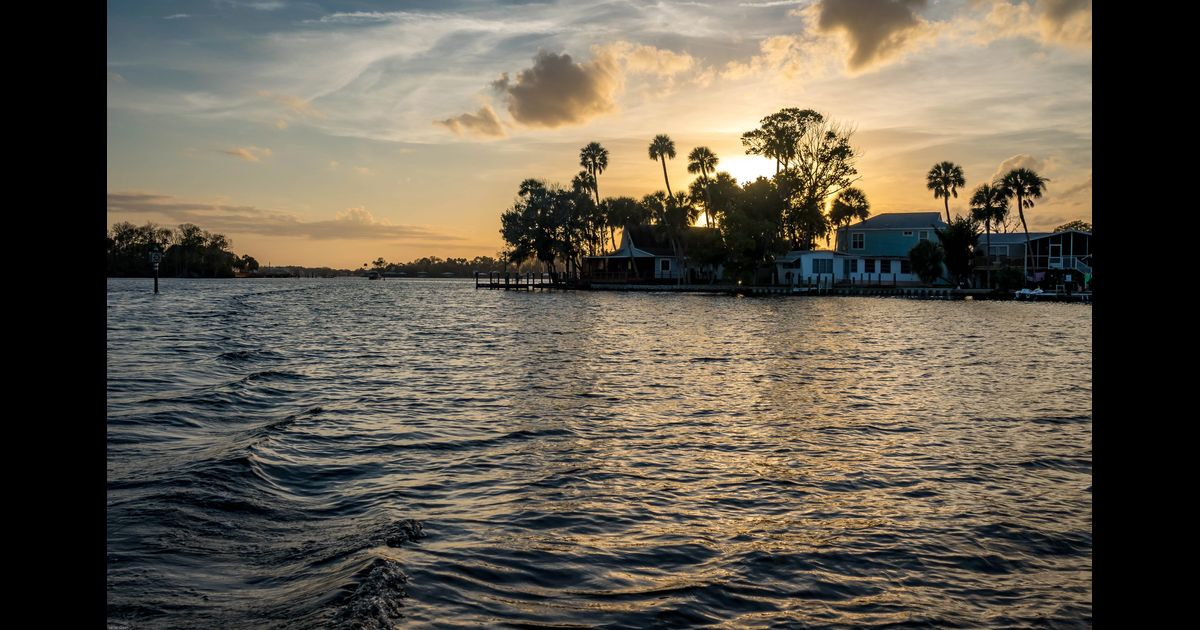Florida Getaways: How To Spend An Authentic Weekend in Florida