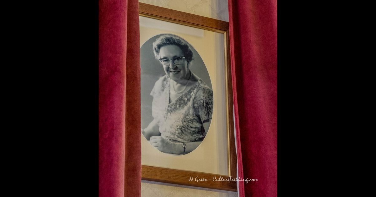 The Hiding Place Museum | Home of a WWII Hero, Corrie Ten Boom - Culture Trekking