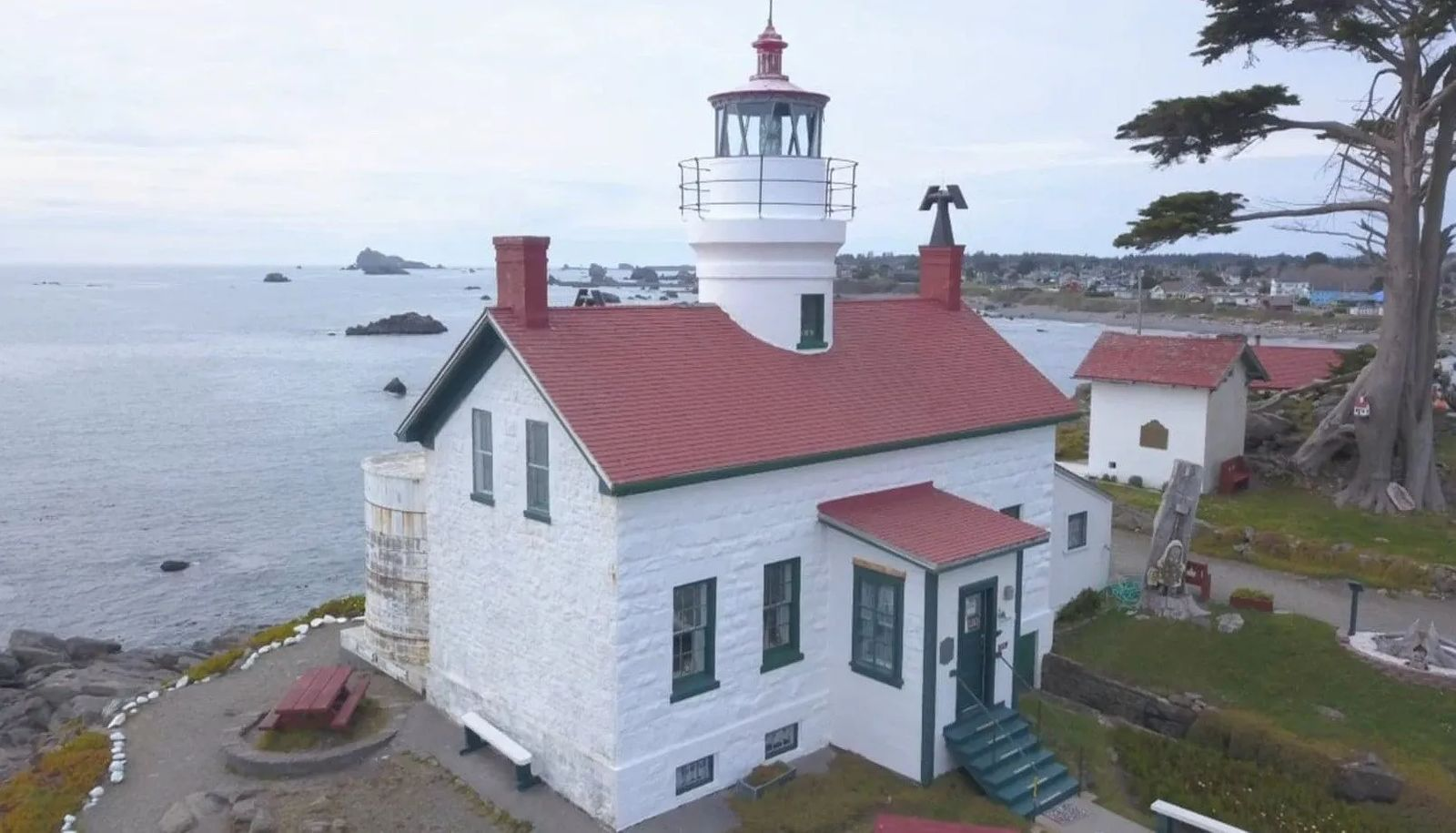 Things to do in Crescent City California