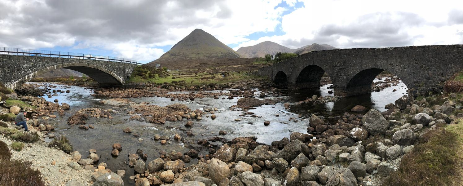 Isle of Skye Activities - Culture Trekking - #IsleofSkye #Scotland #CultureTrekking
