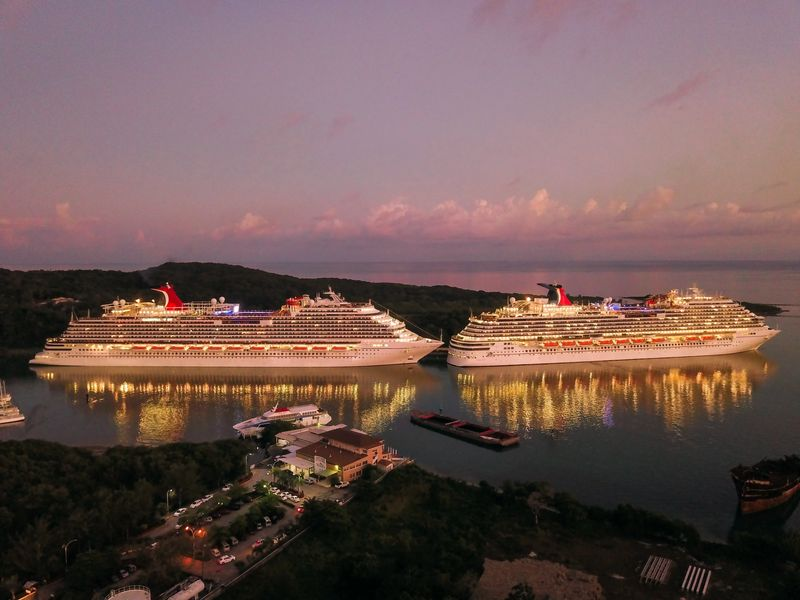 travel hacks for first time cruisers