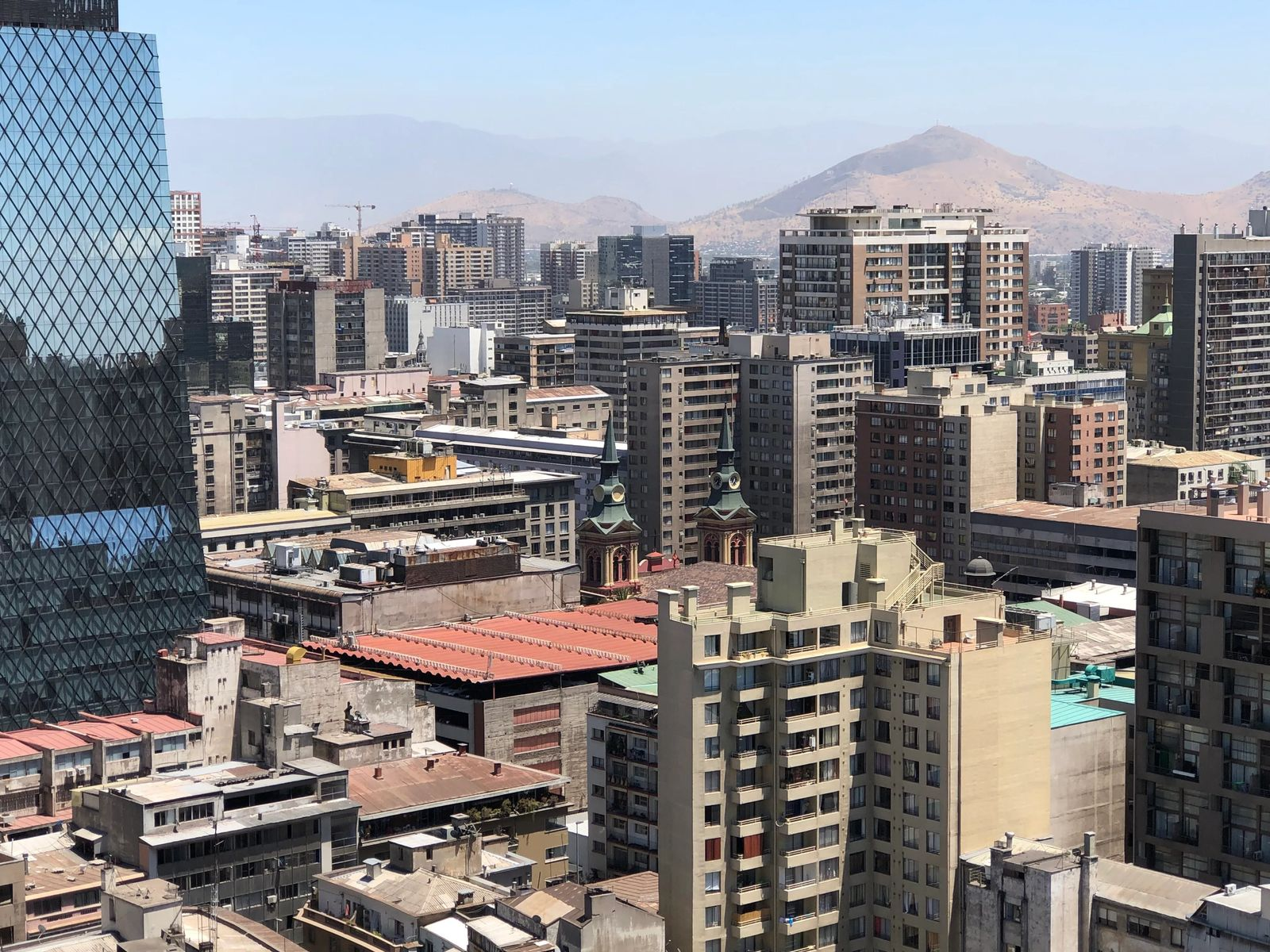 Things to do in Santiago Chile - CultureTrekking.com - #Santiago #chile #thingstodoinSantiago