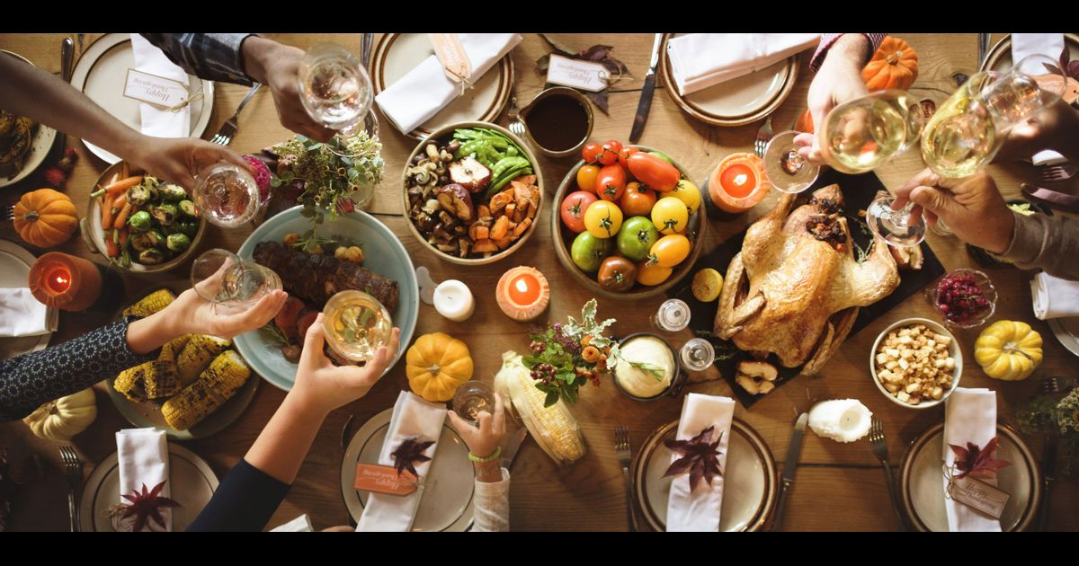 Thanksgiving Activities Near Salt Lake City Utah (from a Local)