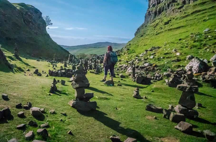 Top Things To Do In The Isle Of Skye - Culture Trekking - #IsleofSkye #scotland #TopthingstodointheisleofSkye