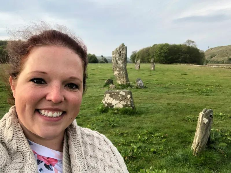 Cairns and Standing Stones, Mystery of Scotland's Past